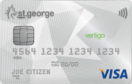 Vertigo Card