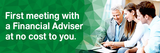 First meeting with a BT Adviser at no cost to you.