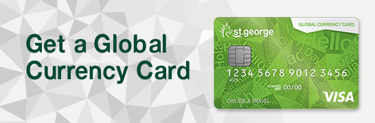 Get a Global Currency Card