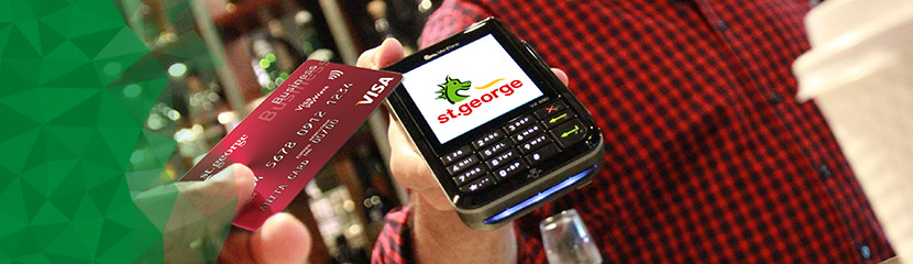 Mobile EFTPOS