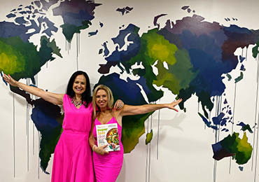 2020 Finalist Existing Business with New Idea - Superfastdiet
