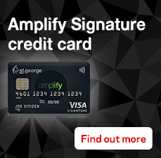 Amplify Signature credit card. Find out more.