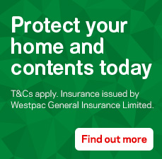 A natural disaster doesn't have to be a financial disaster. Protect your home and contents today. Find out more.