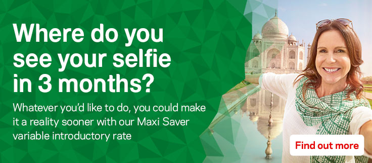 Where do you see your selfie in 3 months? Find out more.