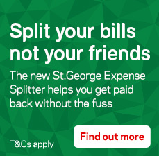 Split your bills not your friends. Find out more.